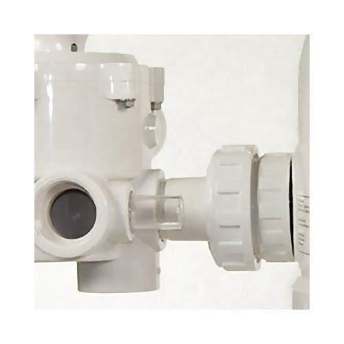 Vanne laterale 2 filtre jupiter - fabrication aprés 2007