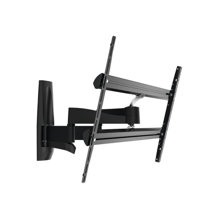 Vogel's WALL 3450 - support TV orientable 120° et inclinable +/- 15° - 55-100- - 55kg max