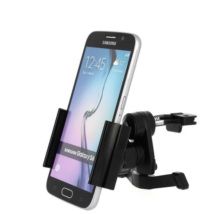 Universel support de voiture pour la voiture le support de Tasse de Tasse de Montage pour les Smartphones jusqu/à 9,5 cm de largeur