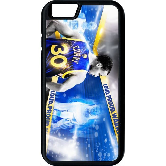 coque apple iphone 6 stephen curry