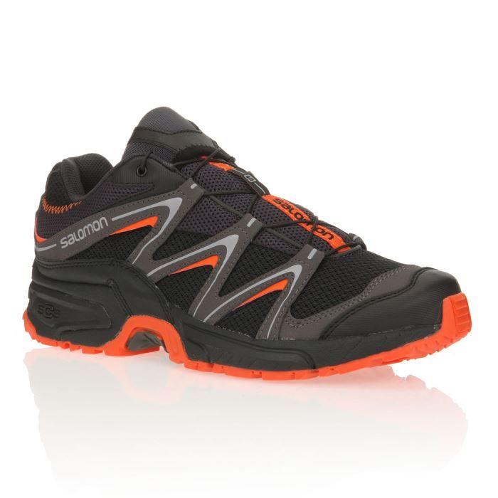 SALOMON Chaussures Trail Running Volcano Homme Prix pas
