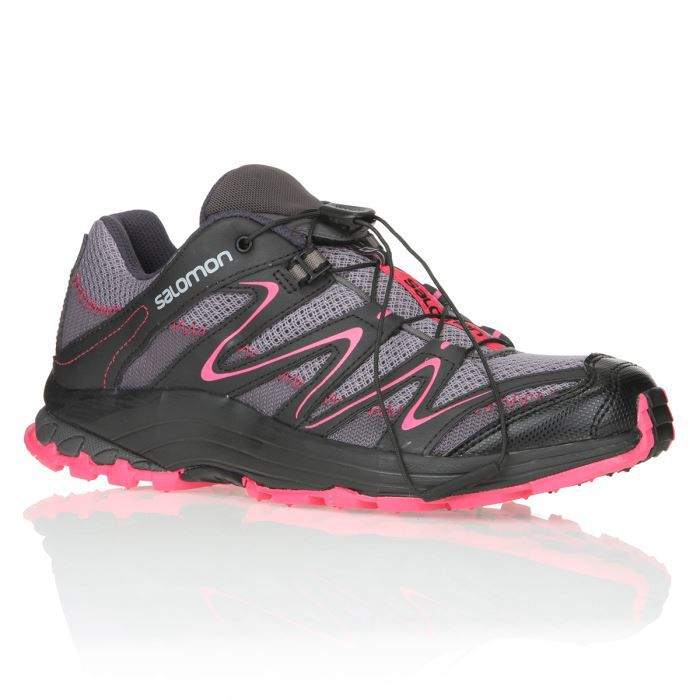 salomon chaussures de trail randonn e score femme prix pas cher cdiscount. Black Bedroom Furniture Sets. Home Design Ideas