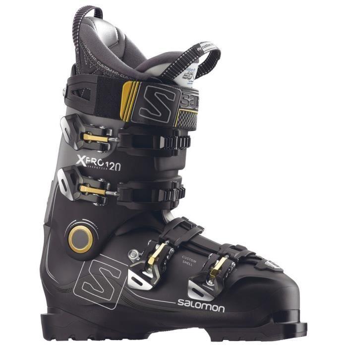 SALOMON Chaussure de Ski Homme X Pro X90 CS