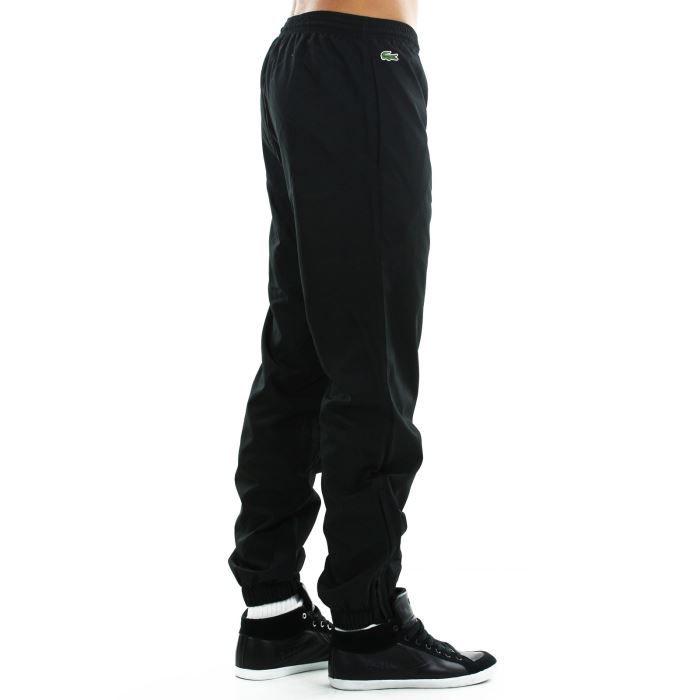 pantalon homme lacoste