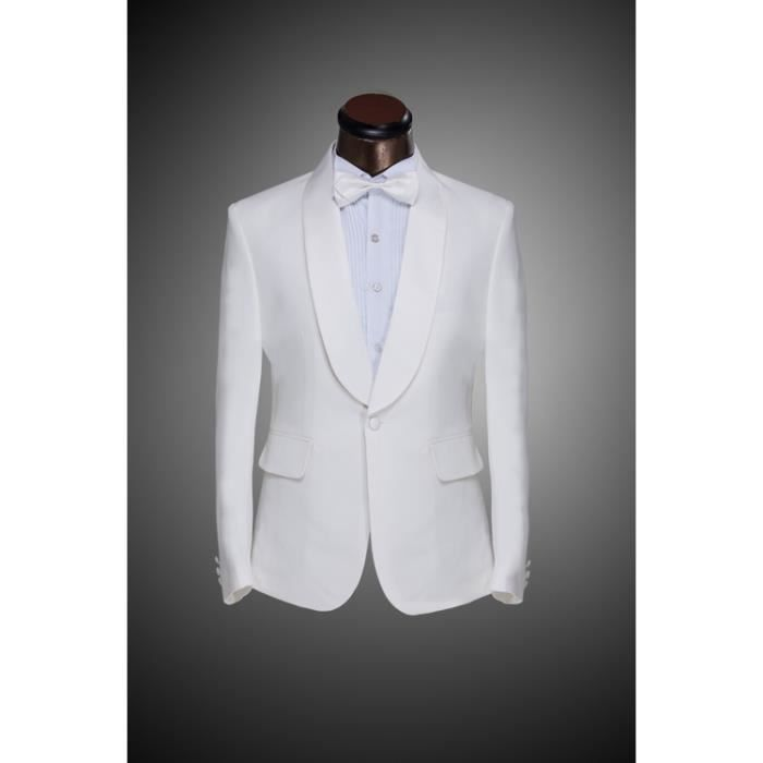 2015 mode hommes mariage blanc robe costume noir achat vente costume tailleur cdiscount Costume decontracte mariage