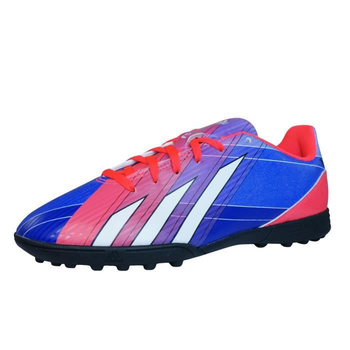 Adidas F5 TRX TF J Messi Football Chaussures Baskets