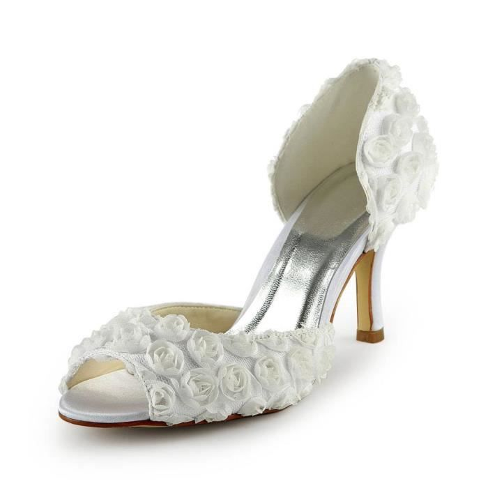 Jia Jia Wedding A31B1A Prom Party Dance Bridal Shoes Wommen Pumps