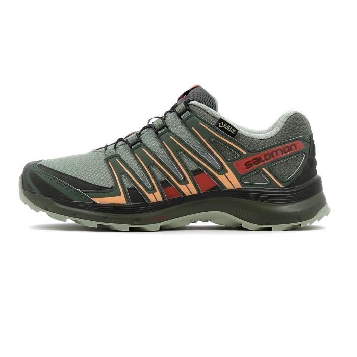 Salomon Chaussures Xa Lite W 394655 20 V0 BlackMagnetGrape