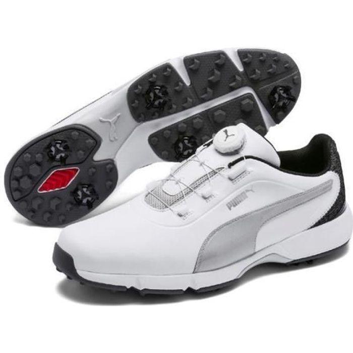 Chaussures de golf Puma - Cdiscount Sport