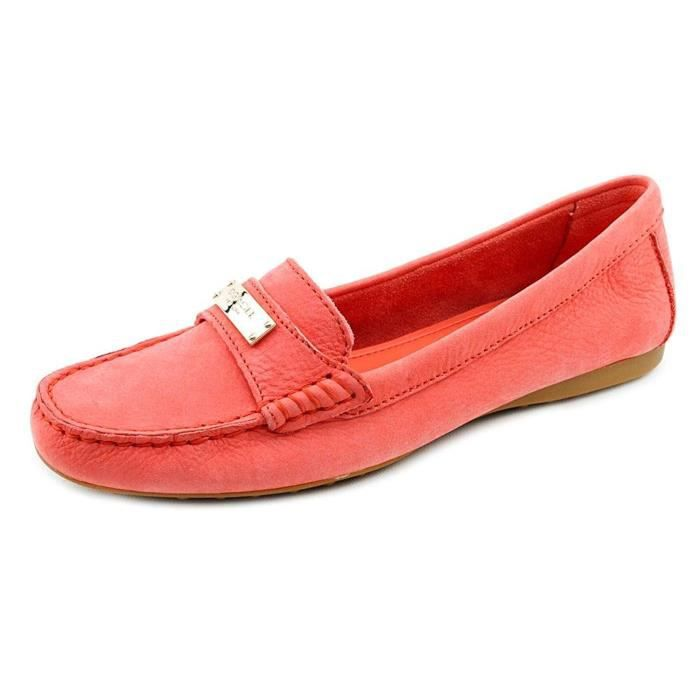 Femmes Coach fredrica Chaussures Loafer