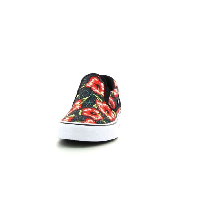 Baskets basses DC shoes TRASE SLIP-ON TX