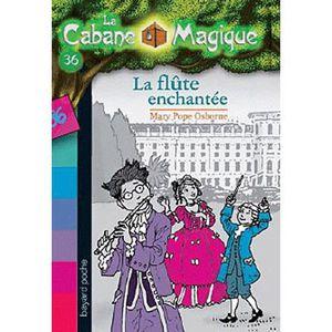 Livre 6-9 ANS La Cabane Magique Tome 36