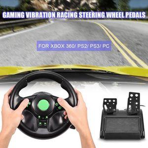 JOYSTICK Contrôleur volant course Bionic Design Gaming Vibr