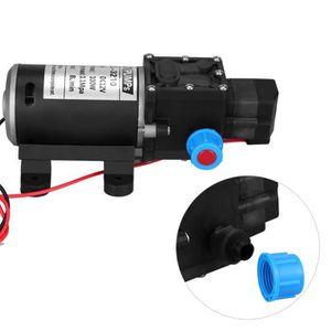 POMPE À EAU CAMPING Pompe à eau automatique haute pression à membrane
