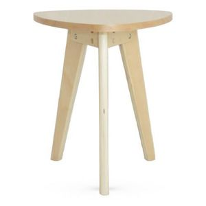TABLE D'APPOINT Table d'appoint design scandinave KOLMIO