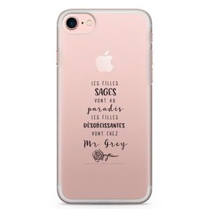 coque iphone 7 belle pour fille