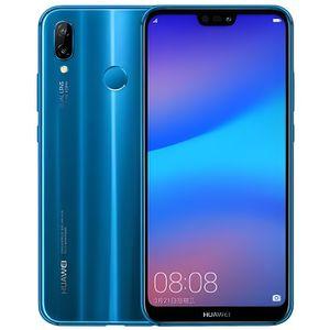 SMARTPHONE HUAWEI P20 Lite Bleu 64GB 5.8