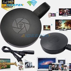 CÂBLE TV - VIDÉO - SON  2rd Generation HDMI Digital Video HD 1080P Media