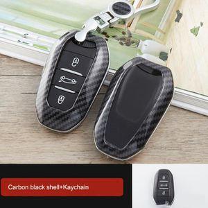 Batterie de rechange pour clés de voiture Peugeot 508 Bj 2010-2017
