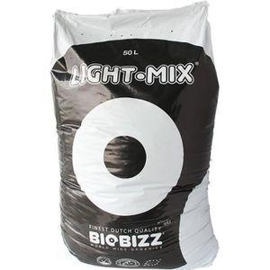 TERREAU - SABLE Biobizz Light mix 50L