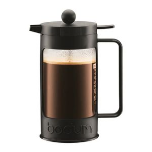 cafetiere a piston bodum achat vente cafetiere a piston bodum pas cher cdiscount. Black Bedroom Furniture Sets. Home Design Ideas