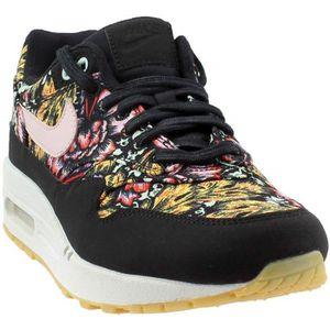BASKET Nike Air des femmes max 1 qs (floral) BRL4D Taille