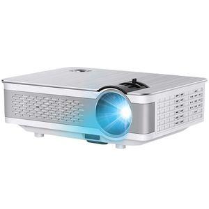 Vidéoprojecteur Vidéoprojecteur Full HD-Transjee A5500 Projecteur