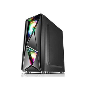 BOITIER PC  SUPER Boîtier PC ATX MATX mini-ITX USB 3.0 HDD SSD