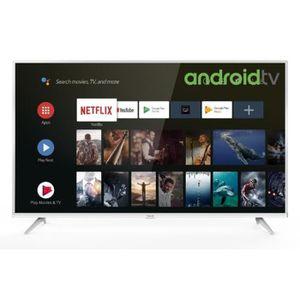 Téléviseur LED TV LED Thomson 43UE6400W Android TV