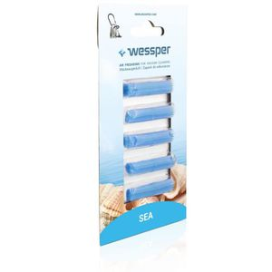 PIÈCE ENTRETIEN SOL  Wessper désodorisant, accessoires pour aspirateur