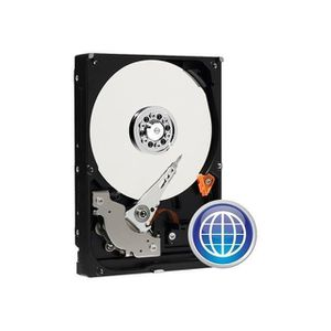 LECTEUR DOCUMENTS WESTERN DIGITAL WD 2500AAJS DISQUE DUR EXTERNE …