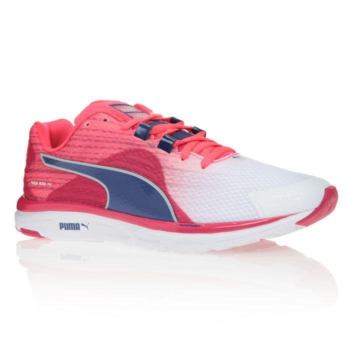 PUMA Baskets Chaussures de Running FAAS 500 V4 Femme