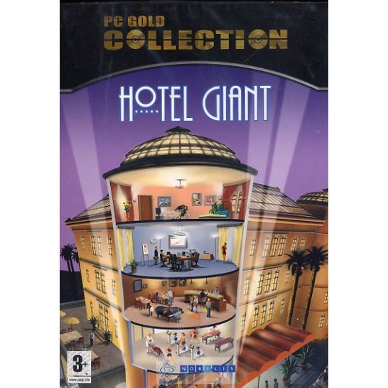 Hotel giant jeu pc cd rom gold edition achat vente - Table de mixage virtuel a telecharger gratuitement ...
