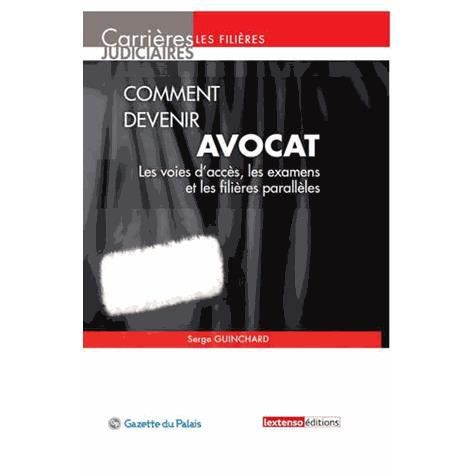 comment devenir avocat penaliste