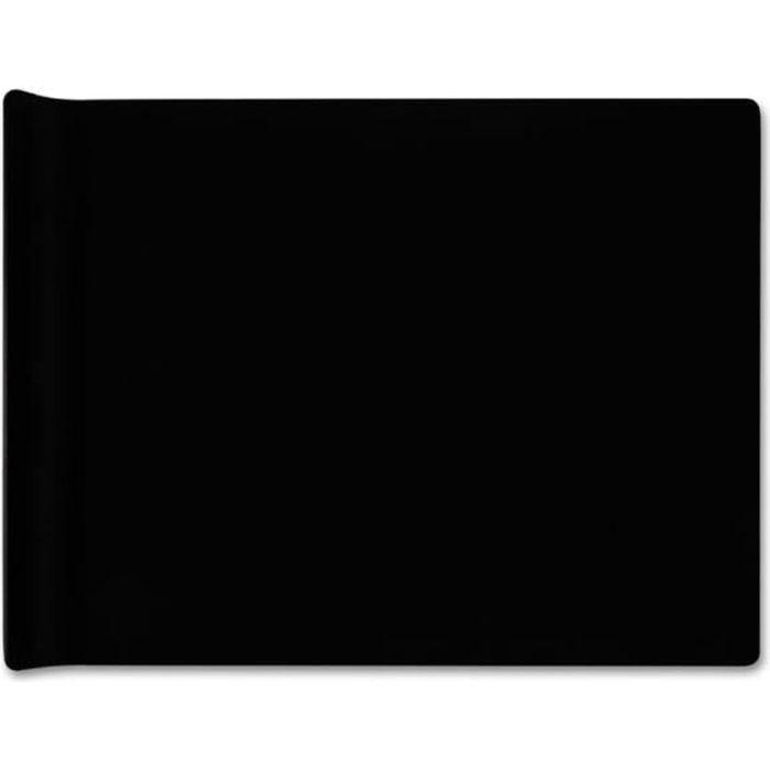 Planche à découper Arcos 693610 cellulose et fibre de résine 32 x 25 cm noir dans une boîte.