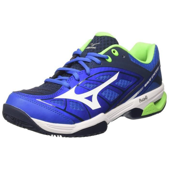 Mizuno Exceed Cc Tennis vague Chaussures pour hommes 3YSLJS Taille-39 1-2