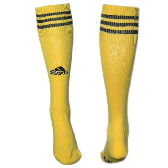 Chaussettes de Football Enfant Adisoc new copa 3 str sock Jaune