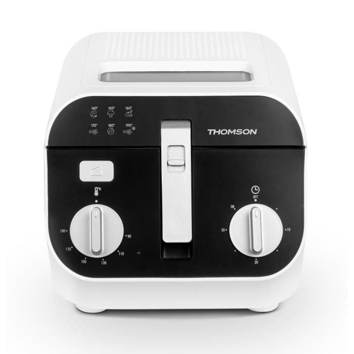 THOMSON THDF925 FRITEUSE ELECTRIQUE 2.5 LITRES