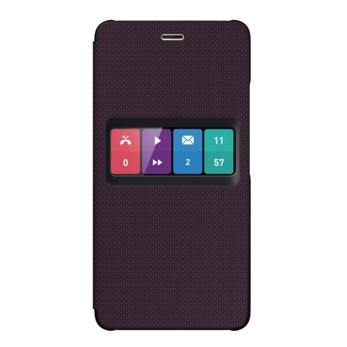 Wiko Smart Folio Wiboard U'feel Violet