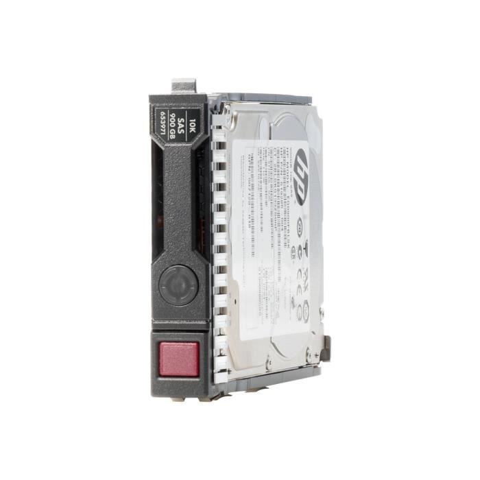 DISQUE DUR SSD HPE Mixed Use Disque SSD 400 Go échangeable à chau