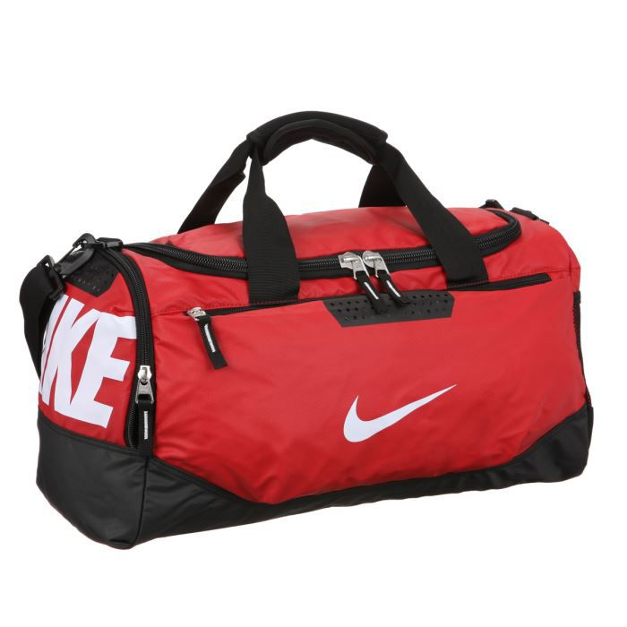 nike sac de sport train max small rouge et noir achat vente sac de sport nike sac de sport. Black Bedroom Furniture Sets. Home Design Ideas