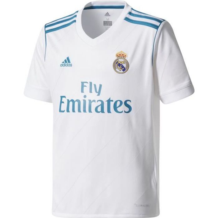 tenue de foot Real Madrid pas cher