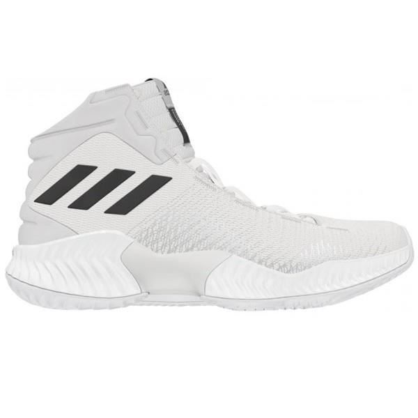 brand new f7881 dd520 Chaussures de Basketball adidas Pro Bounce 2018 Blanc pour homme