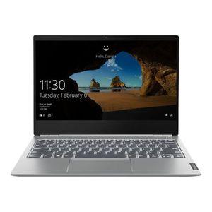 Acheter matériel PC Portable  LENOVO Ordinateur Portable - ThinkBook 13s-IWL 20R90058FR - Écran 33,8 cm (13,3