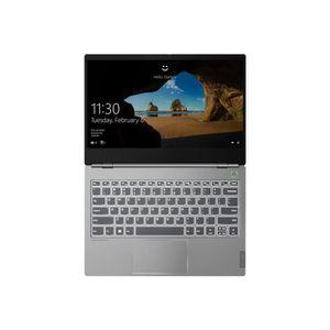 Un achat top PC Portable  LENOVO Ordinateur Portable - ThinkBook 13s-IWL 20R90058FR - Écran 33,8 cm (13,3
