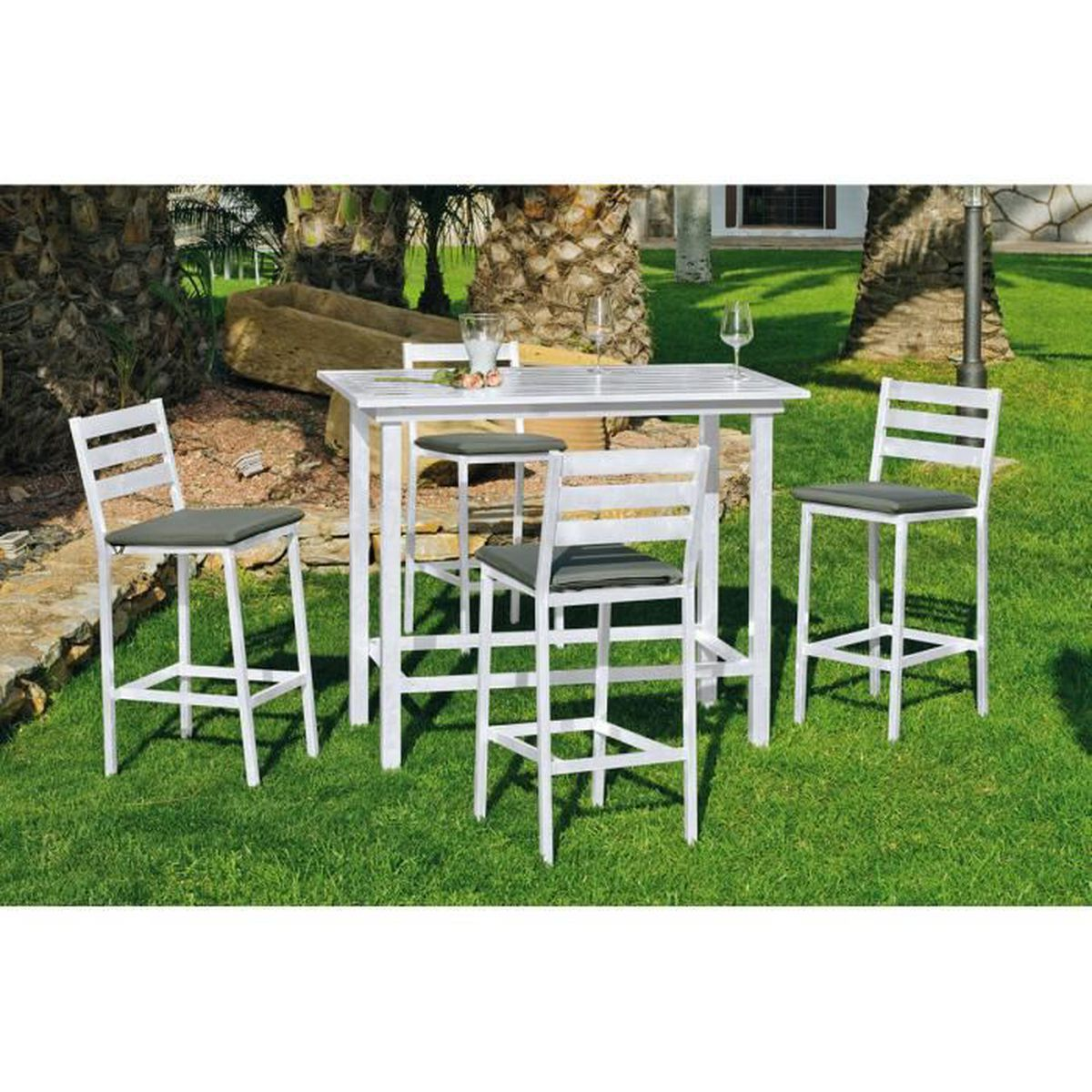 Best Achat Table Haute De Jardin Ideas - Yourmentor.info ...