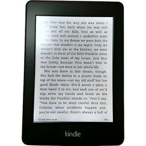 EBOOK - LISEUSE Amazon Kindle Paperwhite Lecteur eBook 32 Go 6