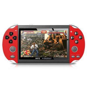 JEU CONSOLE RÉTRO Console rétro jeu portable de poche 800 intégré 4.