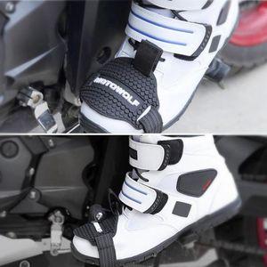 GARDE-BOUE - BAVETTE MOTOWOLF Chaussures de protection pour tapis de pr