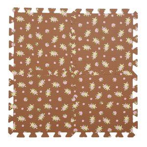 TAPIS PUZZLE 9pcs Tapis de Puzzle Pour Enfant Tapis de Sol de P